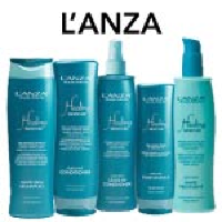 L''ANZA Hair Care Products